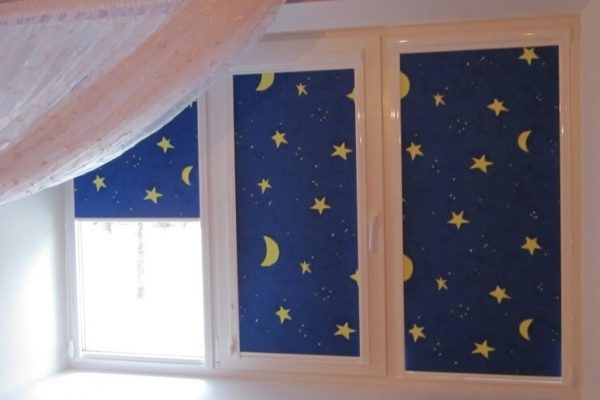 Kids-Roller-Blinds
