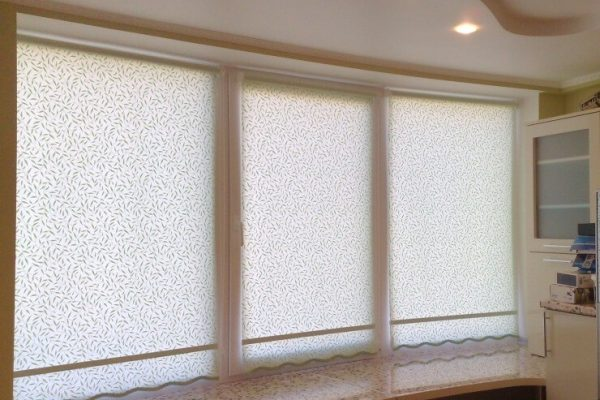 Patterned-design-Blinds