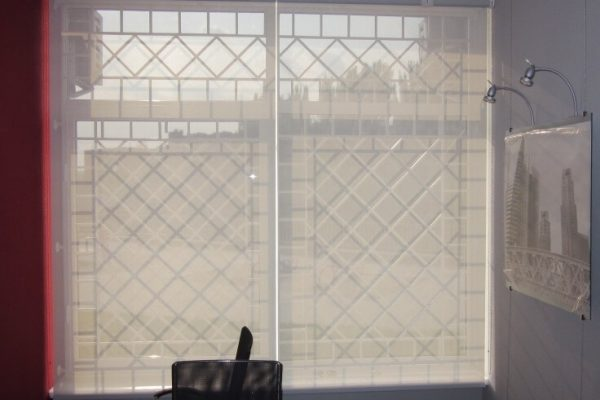 Screened-Roller-Blinds